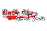 DOUBLE EDGE SPORTS GRILLE logo