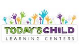 TODAY'S CHILD LEARNING CENTER logo