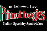 PRIMOHOAGIES/KING OF PRUSSIA logo