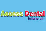 ACCESS DENTAL logo