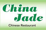 CHINA JADE RESTAURANT logo