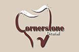 CORNERSTONE DENTAL, PA logo