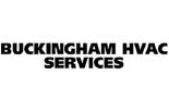 BUCKINGHAM HVAC SERVICES logo