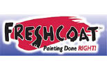 FRESH COAT PAINTERS logo