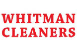 WHITMAN CLEANERS/PRESIDENTAIL BLVD logo