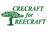 CRECRAFT FOR TREE CRAFT logo