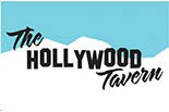 THE HOLLYWOOD TAVERN logo