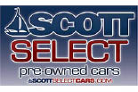 SCOTT SELECT logo