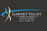 GARNET VALLEY SPORT & SPINE logo