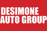DESIMONE AUTO GROUP logo