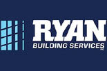 RYAN BUILDING SERVICES logo