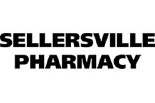 SELLERSVILLE PHARMACY logo