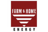 FARM & HOME ENERGY logo