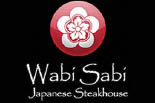 WABISABI JAPANESE STEAKHOUSE logo