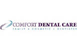 COMFORT DENTAL CARE logo
