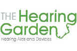 HEARING GARDEN/ROXBOROUGH logo