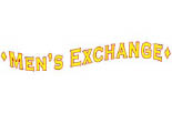 MEN'S EXCHANGE logo