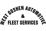 WEST GOSHEN AUTO & FLEET SERVICES logo