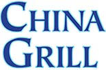 CHINA GRILL BUFFET/EXTON logo
