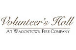 WAGONTOWN FIRE COMPANY BANQUET HALL logo