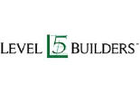 LEVEL 5 BUILDERS logo