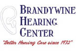 BRANDYWINE HEARING CENTER logo