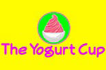 THE YOGURT CUP logo