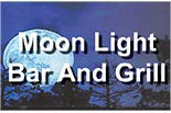 MOON LIGHT BAR & GRILL logo