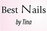 BEST NAILS logo