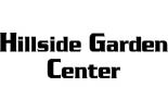 HILLSIDE GARDEN CENTER logo