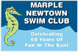 MARPLE-NEWTOWN SWIM CLUB logo