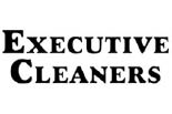 EXECUTIVE CLEANERS logo