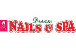 DREAM NAILS & SPA logo