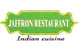 JAFFRON INDIAN RESTAURANT logo