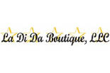 LA DI DA BOUTIQUE LLC logo