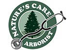 NATURES CARE ARBORIST SERVICES logo