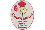 CHINA MOON logo
