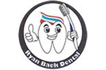 RYAN BAEK DENTAL logo