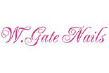 WEST GATE NAILS logo
