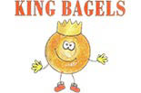KING BAGELS, INC logo