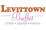 LEVITTOWN BUFFET logo
