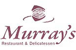 MURRAY'S RESTAURANT & DELI logo