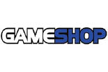 GAME SHOP logo