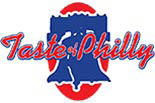 A TASTE OF PHILLY logo