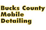 BUCKS COUNTY MOBILE DETAILING logo