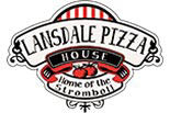 LANSDALE PIZZA HOUSE logo