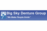 Big Sky Denture Group logo