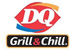 DAIRY QUEEN GRILL AND CHILL logo