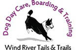 WIND RIVER TAILS AND TRAILS logo