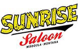 Sunrise Saloon & Casino logo